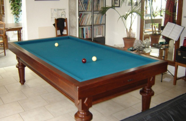 Location de Billard Français